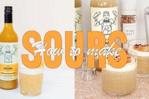 Amaretto Sour Recipe Cocktail Mixer Mr Consistent Haus Of Higgs Drinks Drunk Alcohol Cocktails Martinis Beverages Bevs